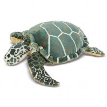 SEA TURTLE PLUSH #2127