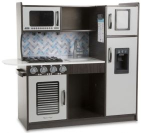 CHEF'S KITCHEN PLAY SET-CHARCO