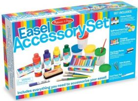 EASEL ACCESSORY SET #4145