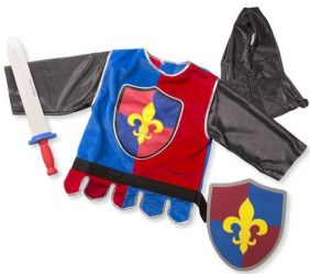 KNIGHT ROLE PLAY DRESS-UP SET