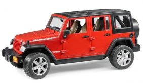JEEP WRANGLER UNLIMITED RUBICO