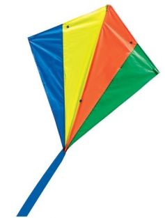 RAINBOW STUNT KITE #30213 BY M