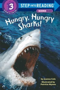 HUNGRY, HUNGRY SHARKS!-STEP 3