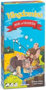 KINGDOMINO-AGE OF GIANTS EXPAN