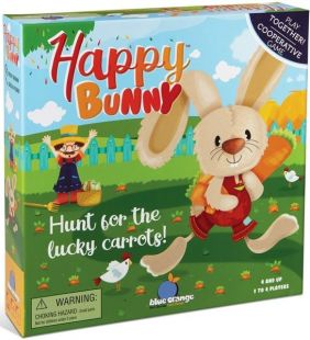 (SALE) HAPPY BUNNY COOPERATIVE BOARD