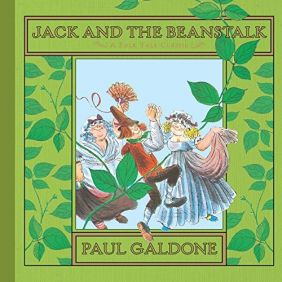 JACK AND THE BEANSTALK-FOLK TA