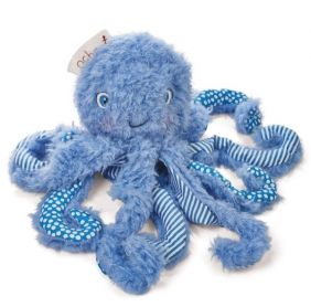 "OCHO OCTOPUS 9"" PLUSH #100019"