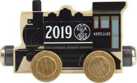 2019 NAME TRAIN ENGINE