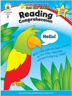 READING COMPREHENSION-GRADE 3