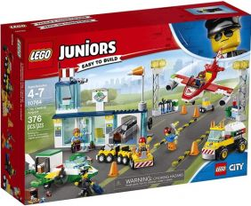 CITY CENTRAL AIRPORT-JUNIORS