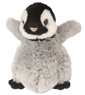 MINI PENGUIN-PLAYFUL CUDDLEKIN