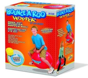 BOUNCE A ROO HOPPER #12085 BY