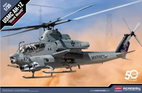 1/35 USMC AH-1Z SHARK MOUTH HE