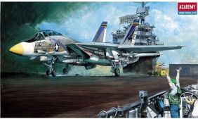 1/48 F-14A TOMCAT USN FIGHTER