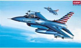 1/72 F-16A FIGHTING FALCON MOD