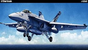 "1/72 F/A-18E VFA-143 ""PUKIN DO"