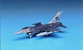1/144 GD F-16A/C FIGHTING FALC