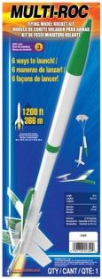 MULTI-ROC ROCKET KIT #1329 BY
