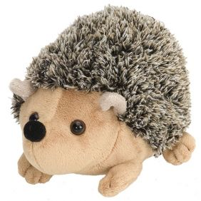 "MINI HEDGEHOG 8"" CUDDLEKINS"
