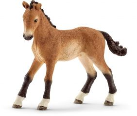 TENNESSEE WALKER FOAL FIGURE