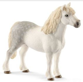 WELSH PONY STALLION FIGURE