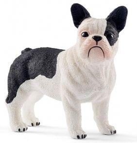 FRENCH BULLDOG (SCHLEICH)