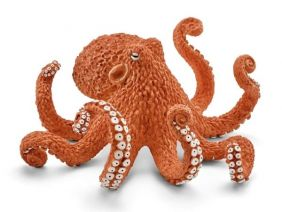OCTOPUS FIGURE #14768 BY SCHLE