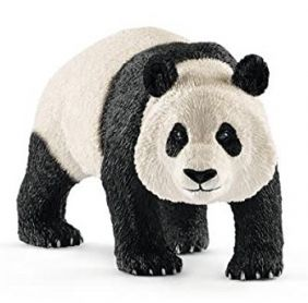 GIANT PANDA MALE FIGURE #14772
