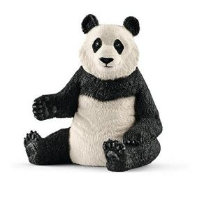 GIANT PANDA FEMALE FIGURE