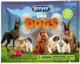 POCKET BOX DOGS BLIND BAG #159