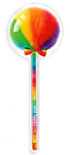 RAINBOW BRITE LOLLYPOP PEN