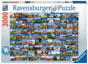 BEAUTIFUL PLACES OF EUROPE 300