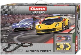 EVOLUTION EXTREME POWER SLOT C