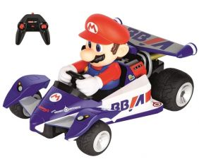 MARIO KART 2.4GHZ MARIO RC CIR