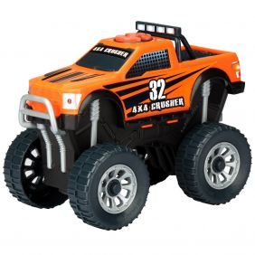 PULL BACK MONSTER TRUCK #20294