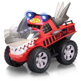 ROAD ROCKER SHARK-RED #20537 B