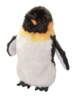 MINI EMPEROR PENGUIN-CUDDLEKIN