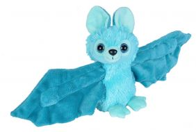 BLUE BAT-HUGGERS 8""