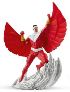 MARVEL FALCON FIGURE