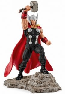 MARVEL THOR FIGURE