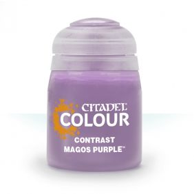 CONTRAST: MAGUS PURPLE 18ML PA
