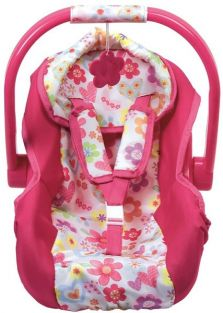 "PLAYDATE CAR SEAT CARRIER FOR 13""-20"""