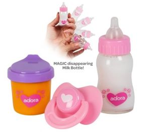 PLAYDATE 3 PIECE MAGIC SIPPY SET