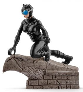 (SALE) DC COMICS CATWOMAN FIGURE #225