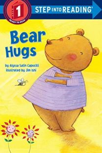 BEAR HUGS-STEP/READING 1