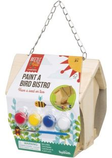 PAINT A BIRD BISTRO KIT #29525