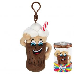 RUDY B. FLOATS-WHIFFER SNIFFER
