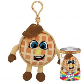 WAFFLE AARON-WHIFFER SNIFFERS