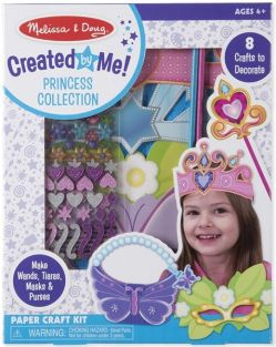 PRINCESS COLLECTION-CREATED BY