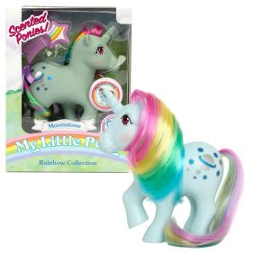 RETRO RAINBOW MY LITTLE PONY